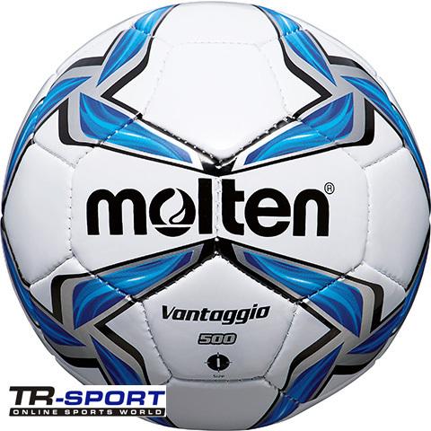 best service d1041 636a9 molten Mini-Fußball F1V500
