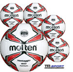 molten FUTSAL-SUPERLIGHT-PAKET 5 St. F9V1900-LR