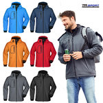 Men's Winter Softshell Jacket