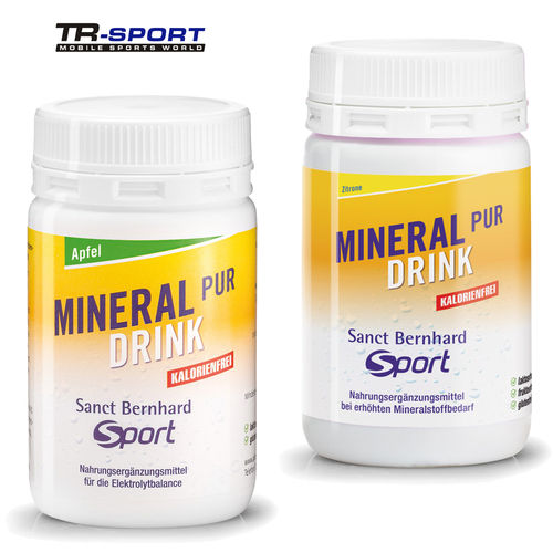 SBS Mineral-Pur-Drink
