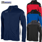 Stanno Pride Full Zip Kapuzen Top