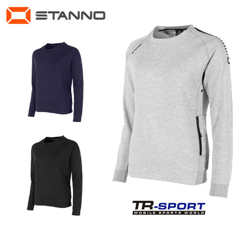 Stanno EASE Damen Sweater Crewneck