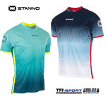 Stanno GAME ON Trikot Limited Edition